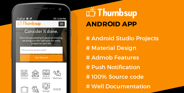 thumbsup-android-app-banner