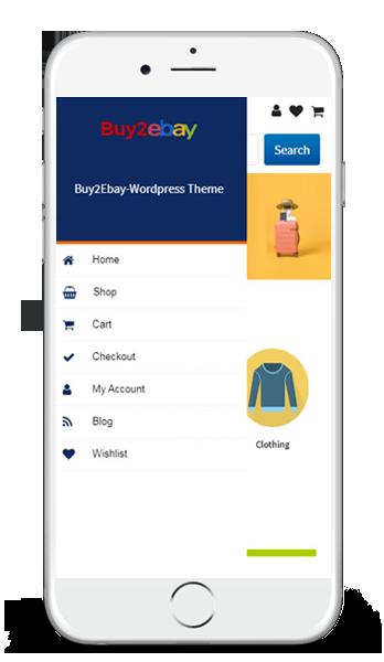 Ebay clone ios app