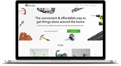 taskrabbit-clone-software