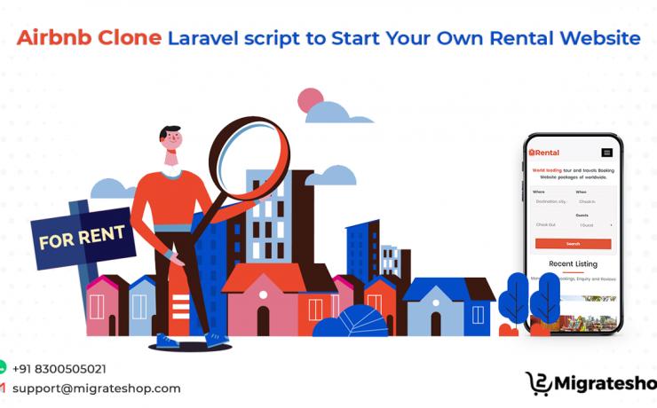 Airbnb Clone Laravel
