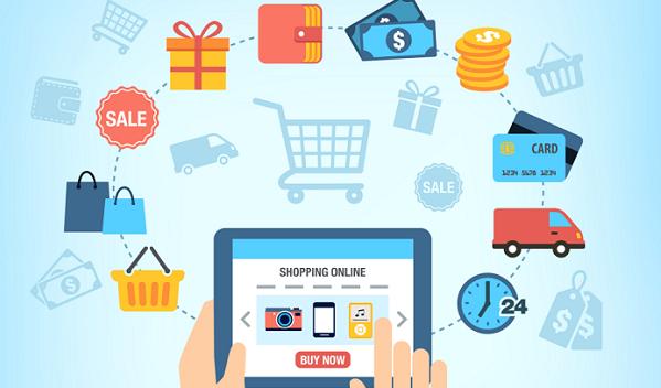 B2C ECommerce Marketplace script