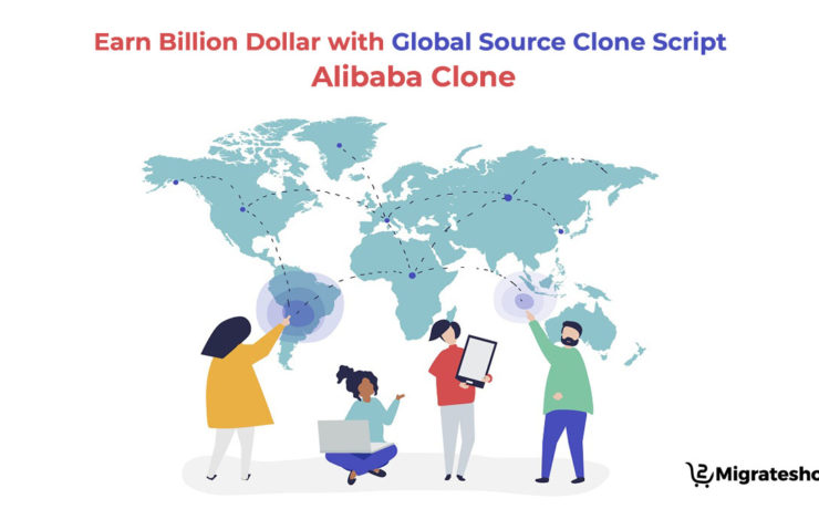 Global Source Clone Script