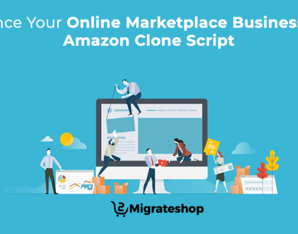 online marketplace business
