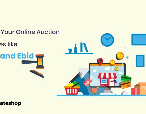 Website like eBay