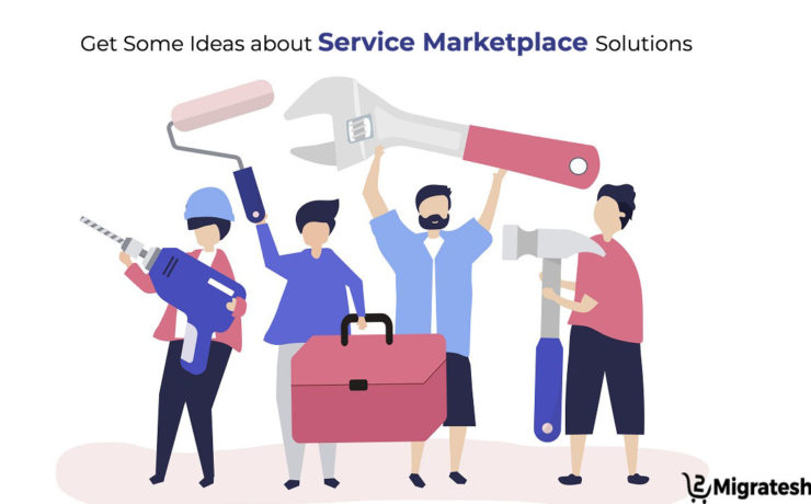 Service Marketplace Solutions