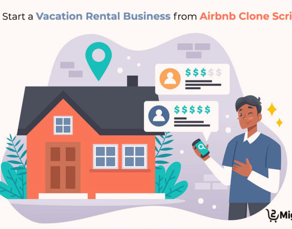 Vacation Rental Business
