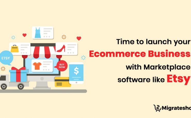 e-Commerce Business Etsy