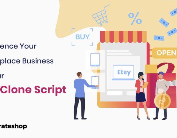Multi-vendor Marketplace Business
