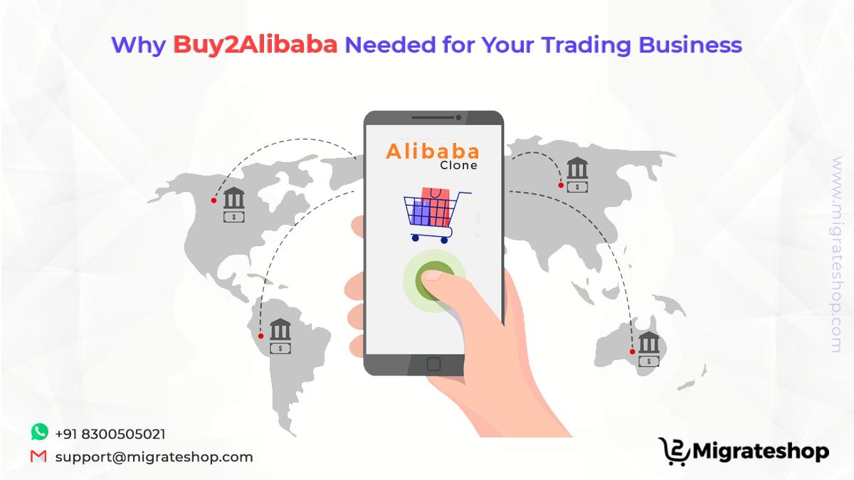 Buy2Alibaba