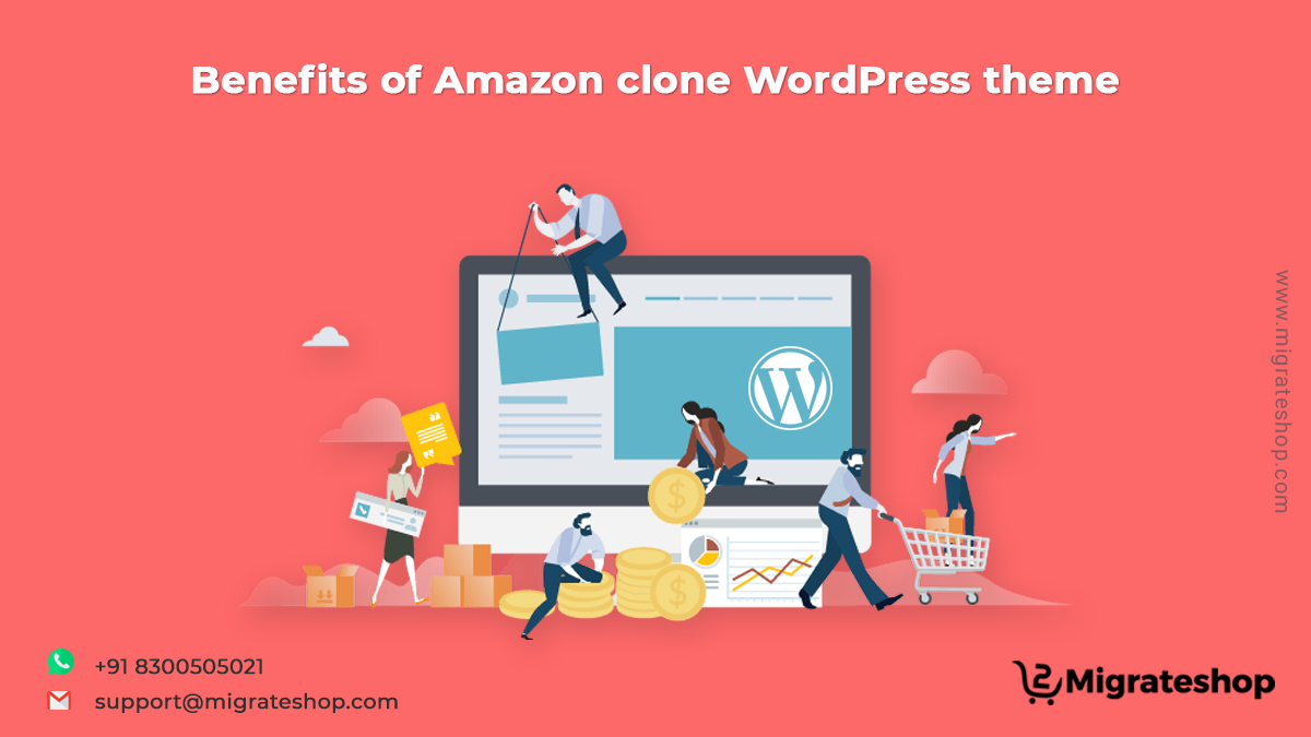 benefits-of-amazon-clone-wordpress-theme