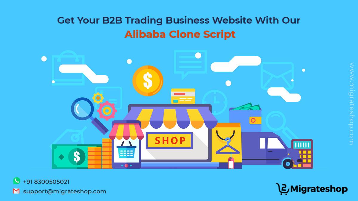 Alibaba_Clone_Script