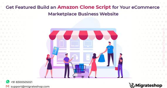 Build an Amazon Clone