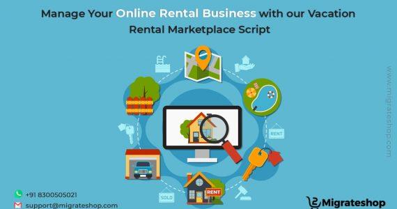 Vacation Rental Marketplace Script