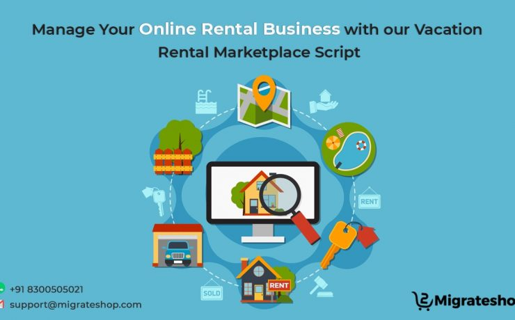 Vacation Rental Marketplace Script