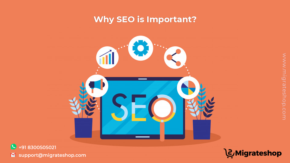 Why SEO is Important?
