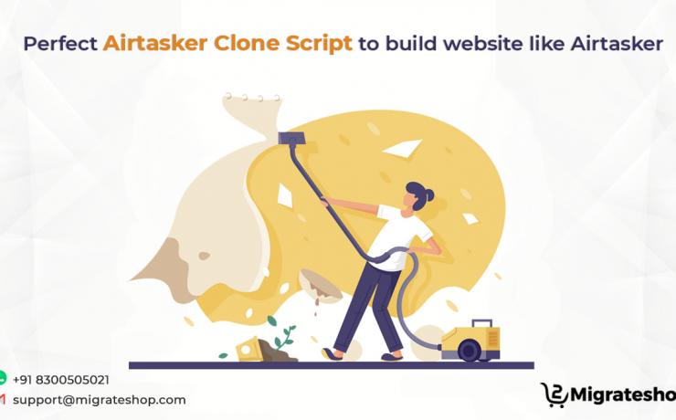 Airtasker Clone Script