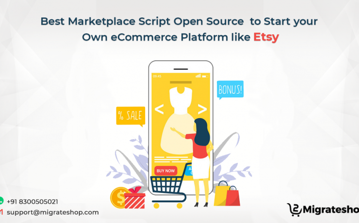 Marketplace Script Open Source