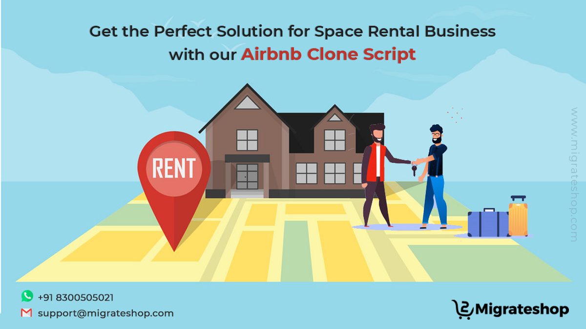 Space Rental Business