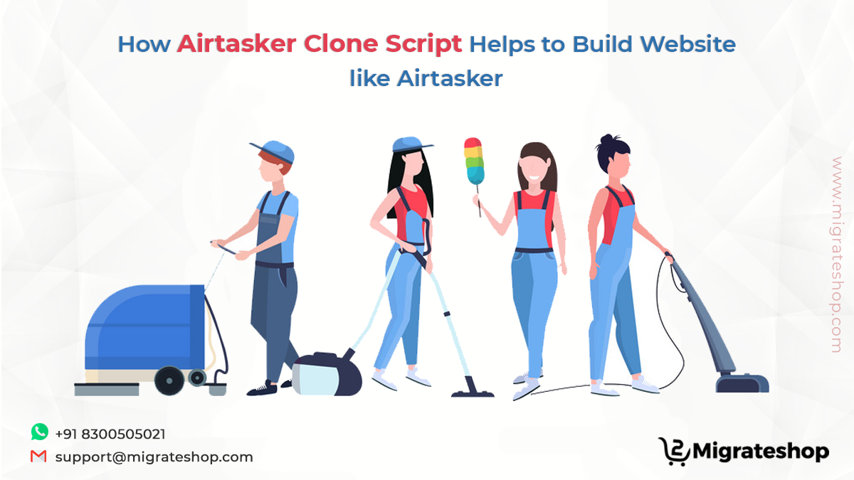 Website like Airtasker