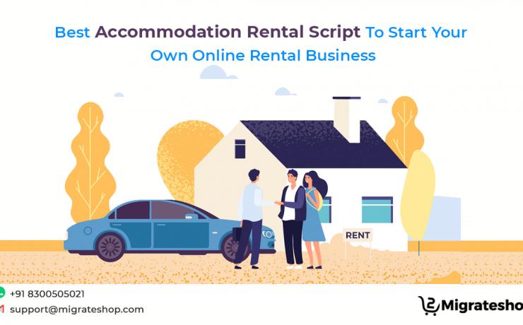 Accommodation Rental Script