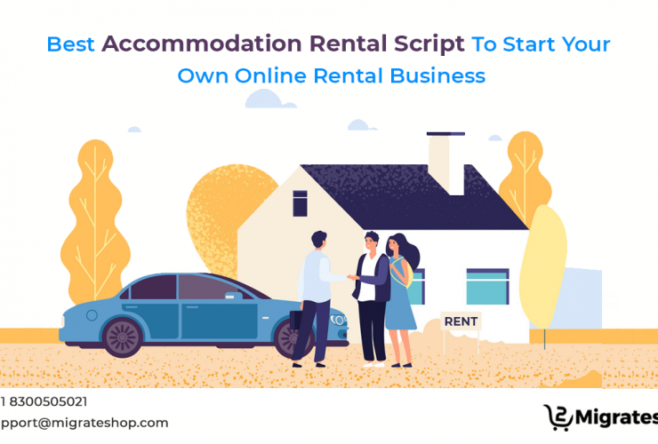 Accommodation Rental Script