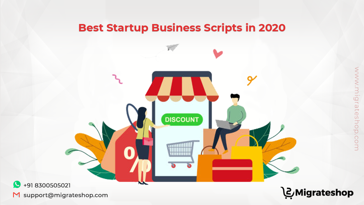 Best Startup Business Scripts in 2020