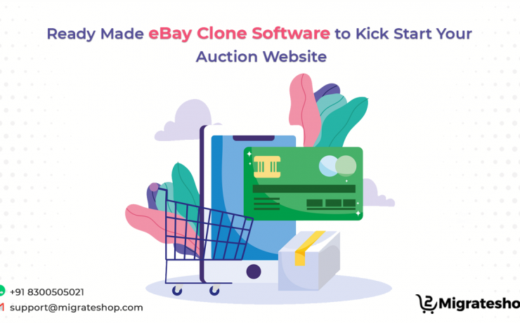 Best ebay clone software