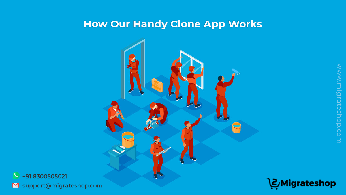 How Our Handy Clone App Works