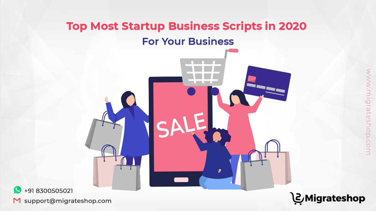 Startup Business Scripts