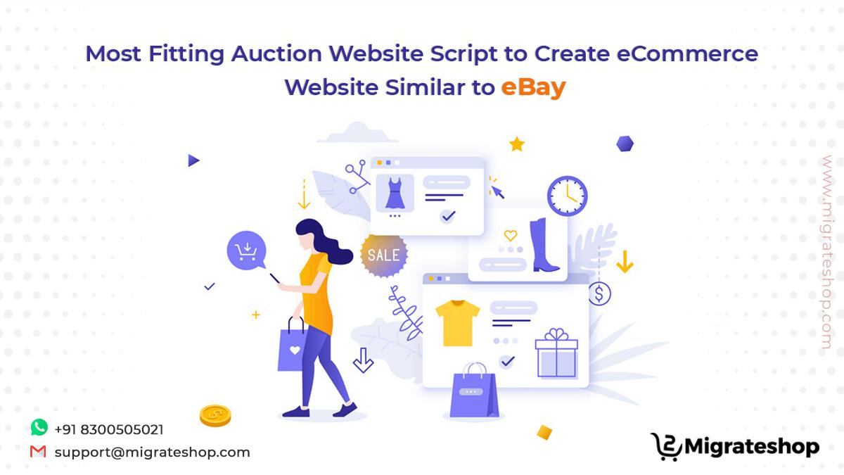 auction-website-script