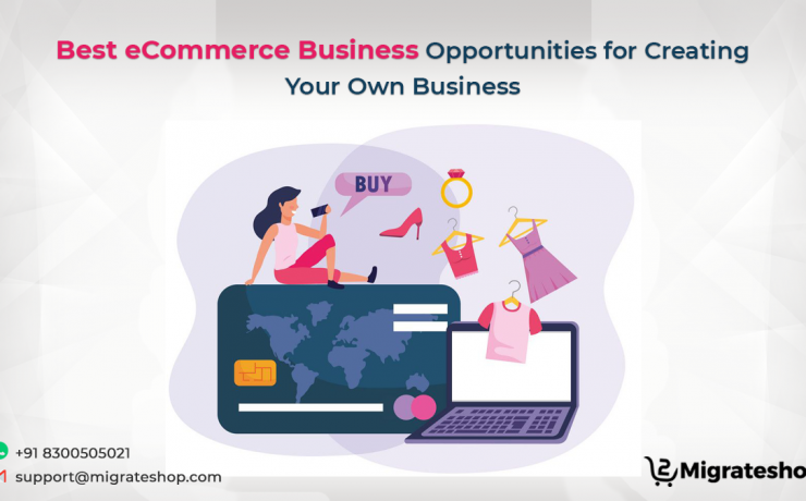 eCommerce Business Opportunities