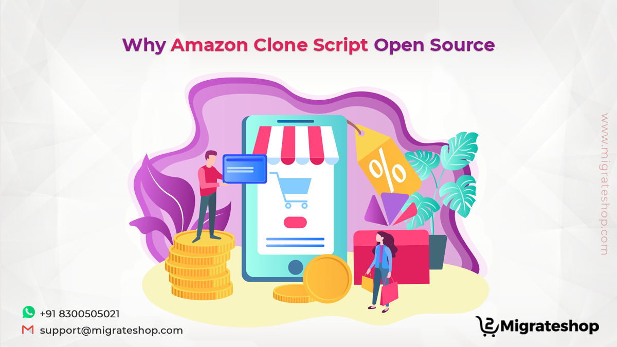 why-amazon-clone-script-open-source
