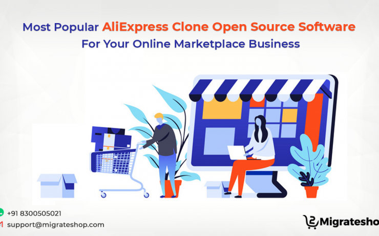 Aliexpress Clone Open Source