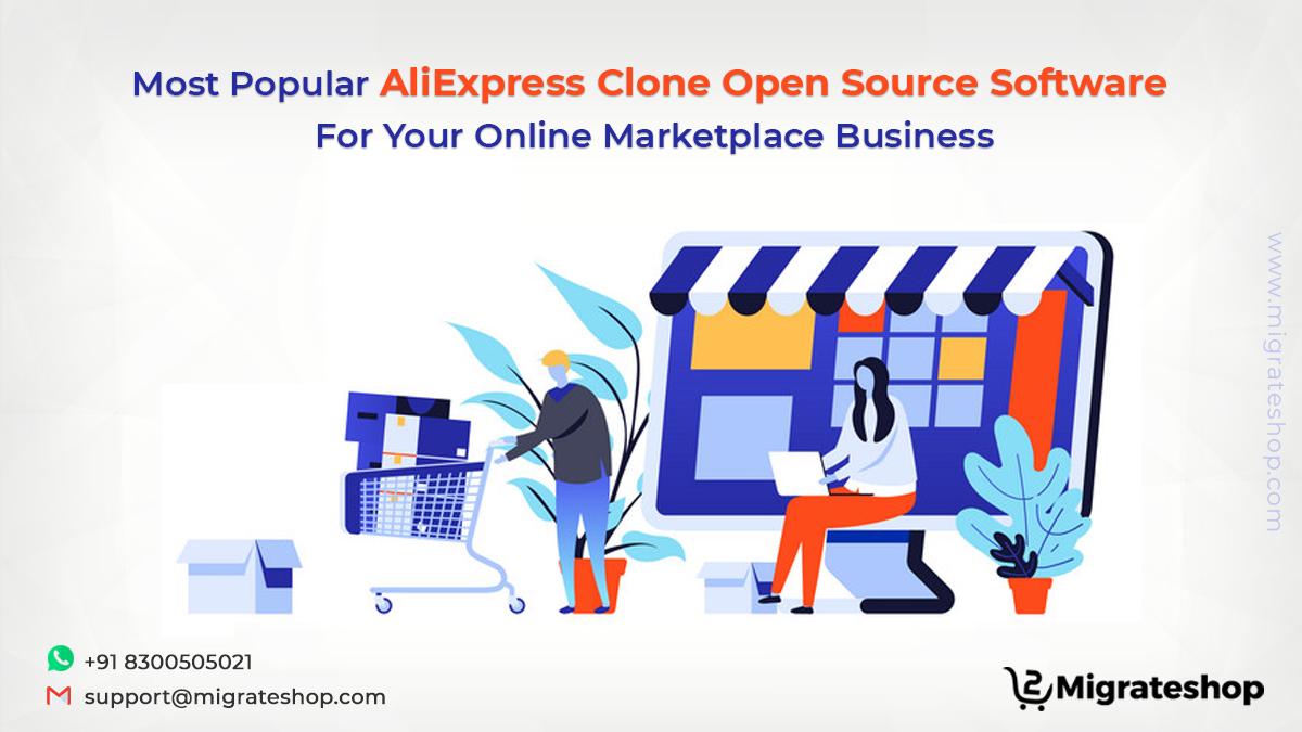 Aliexpress Clone Open Source