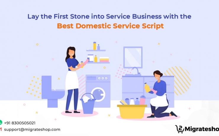 Domestic Service Script