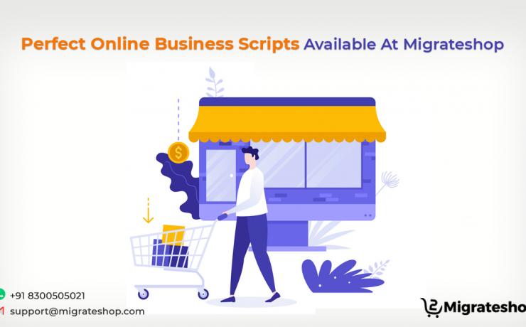 Online Business scripts