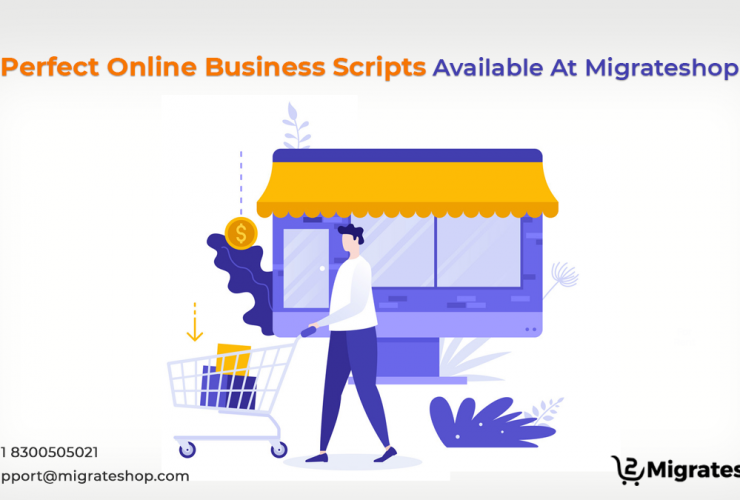 Online Business scripts