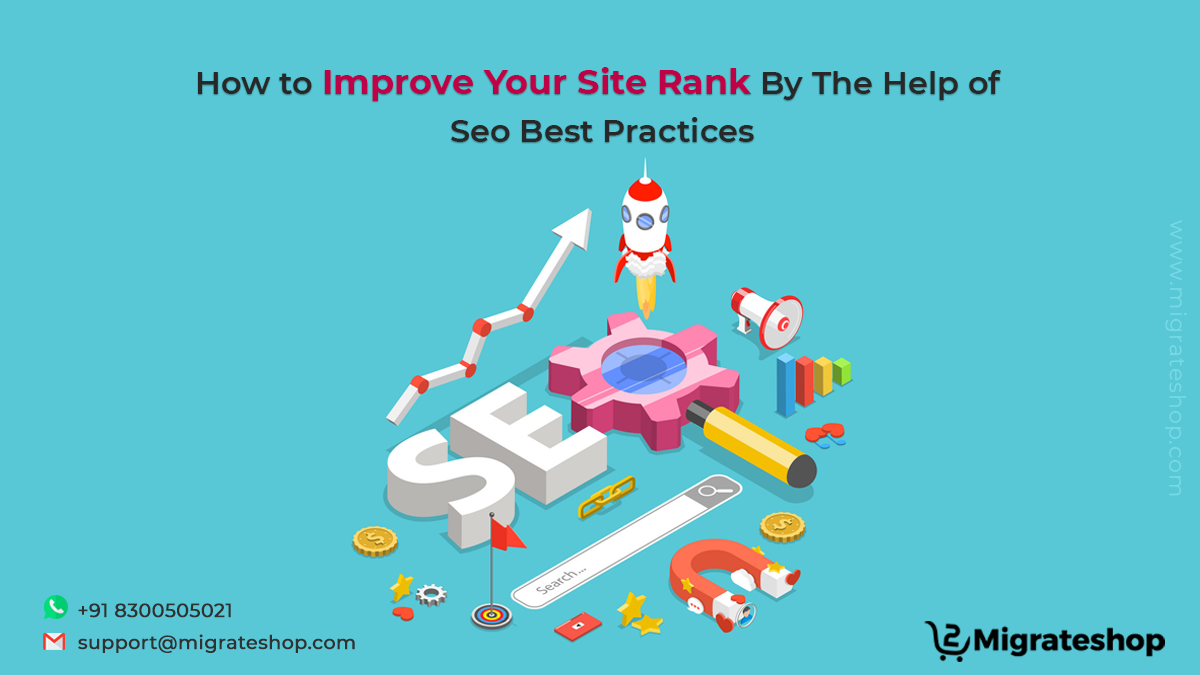 SEO Best Practices - Business