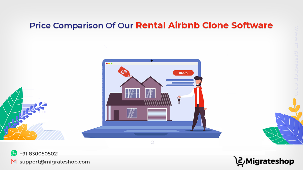 Airbnb Clone Software