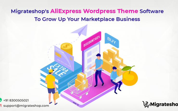 AliExpress WordPress Theme