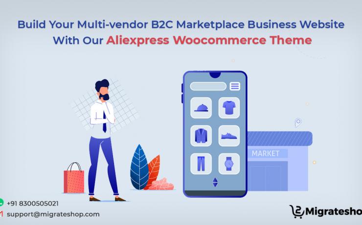 Aliexpress Woocommerce Theme