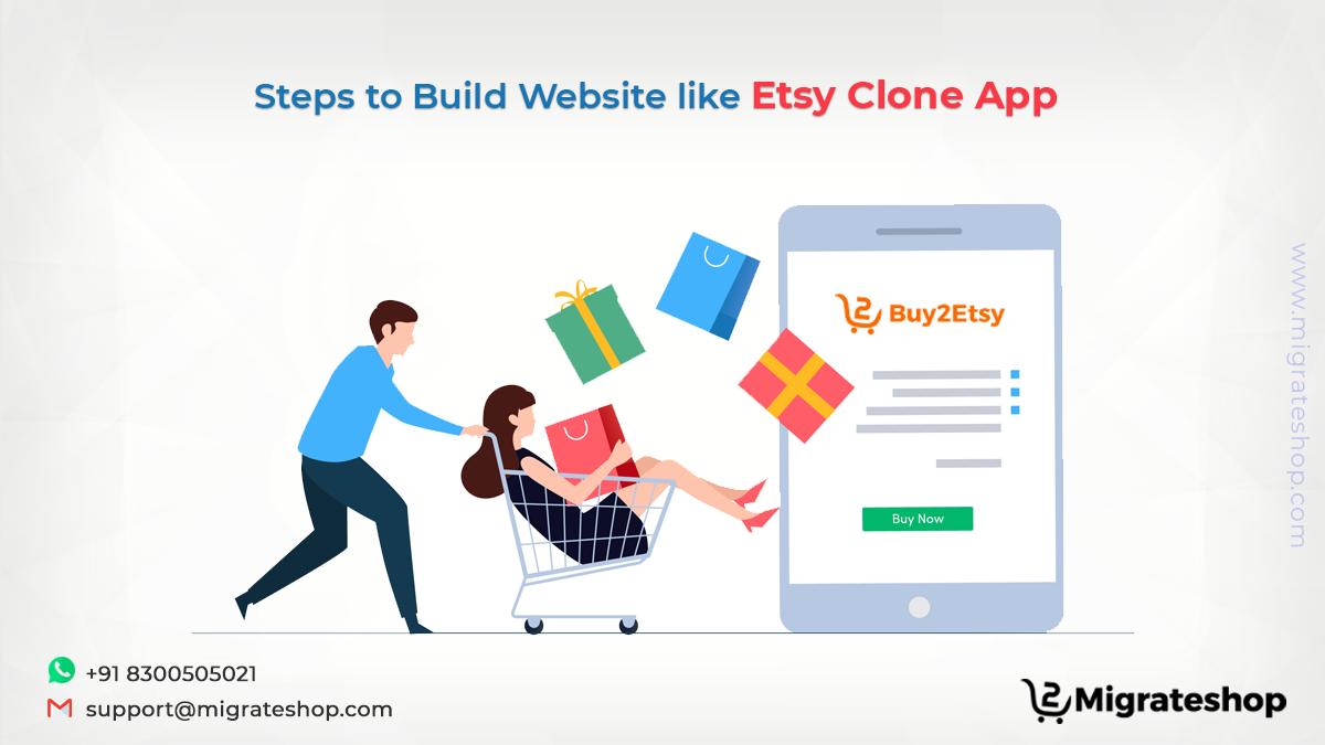 Etsy Clone Script