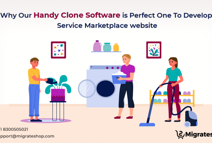 Handy Clone Software