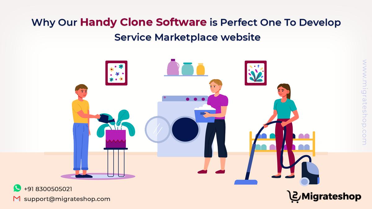 Handy Clone Software