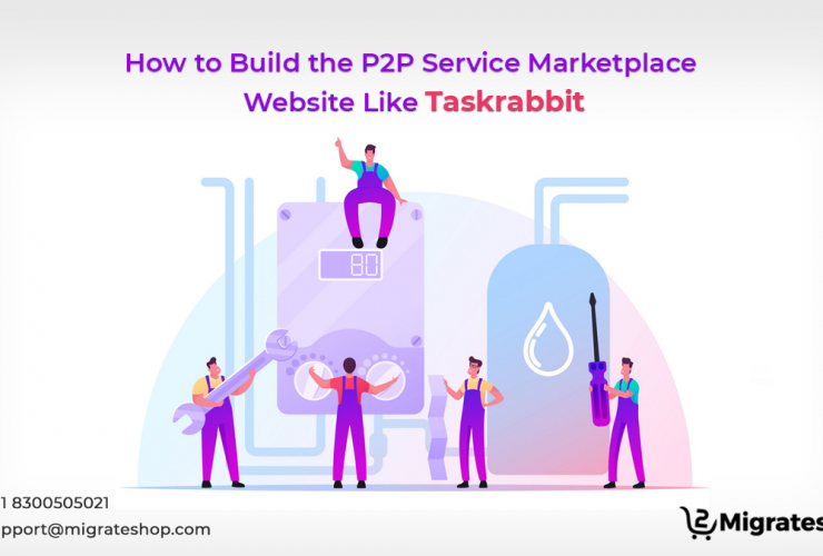 Ready Made Clone Script to Build Website like Taskrabbit Quickly