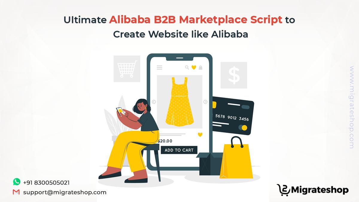 create-website-like-alibaba