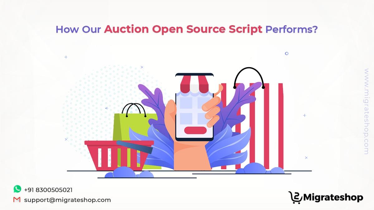 eBay Open Source Script