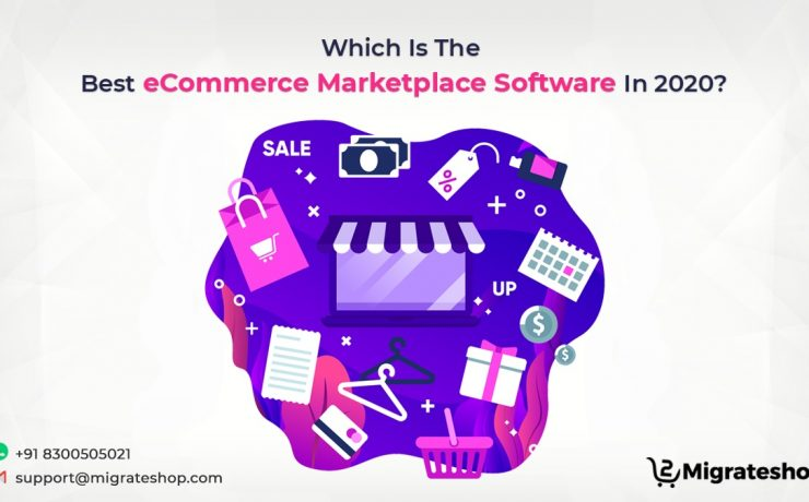 eCommerce Marketplace Software