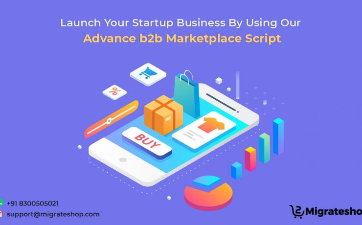 Advance b2b Marketplace Script