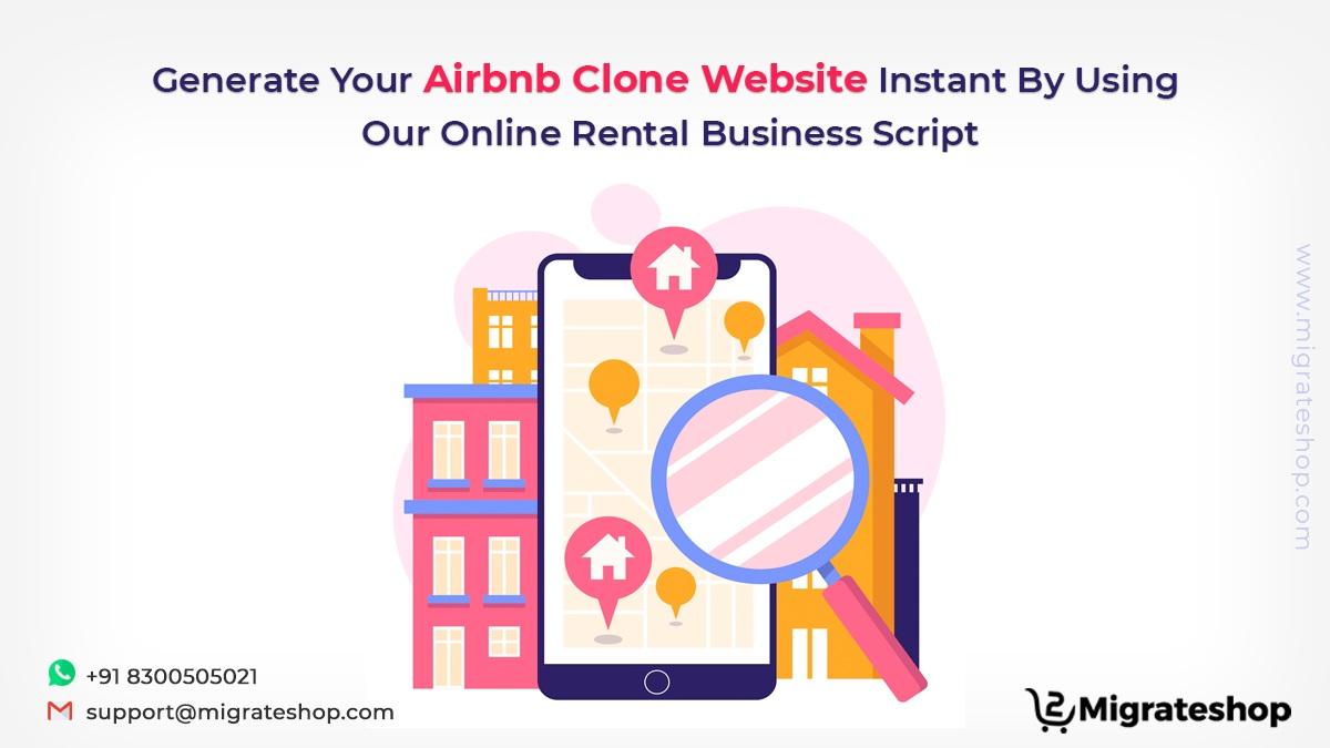 Airbnb Clone Website